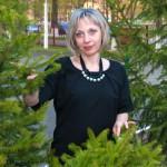 Olshevskaya SN